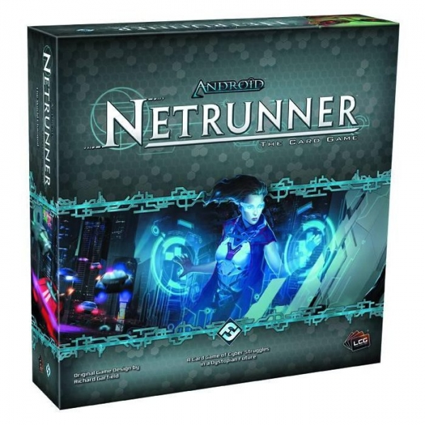 Android Netrunner: Core Set