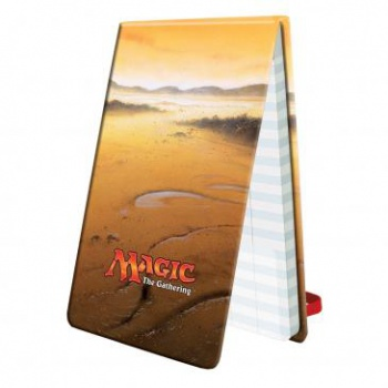 Magic: The Gathering Life Pad - Mana 5 Plains