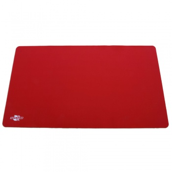 Blackfire Ultrafine Playmat - Red