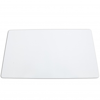 Blackfire Ultrafine Playmat - White