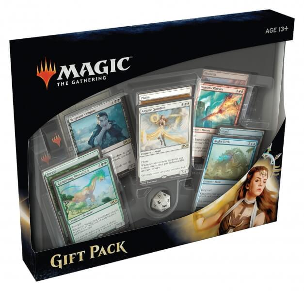 Magic the Gathering Gift Pack 2018