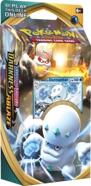 Darkness Ablaze PCD Theme deck